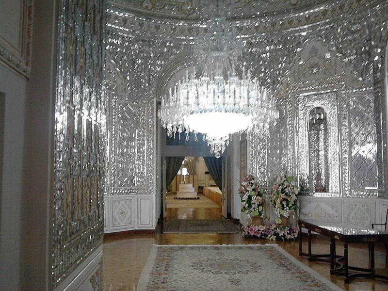تالار آینه