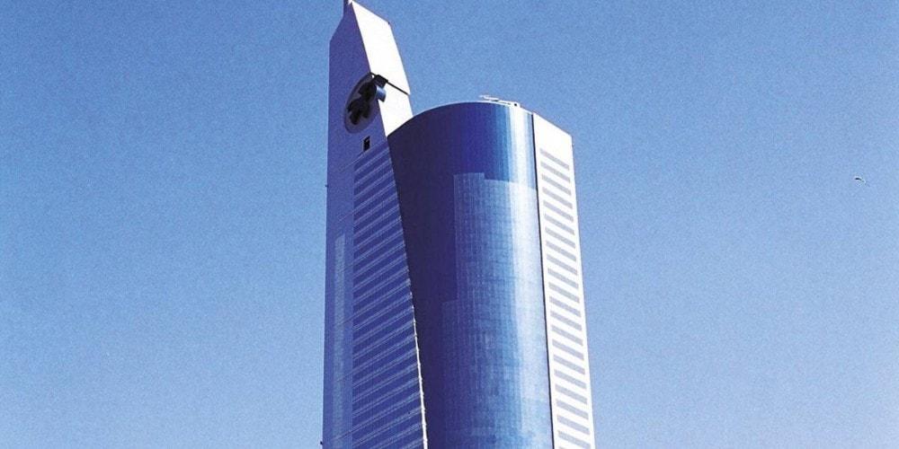 برج قرن بیست و یک