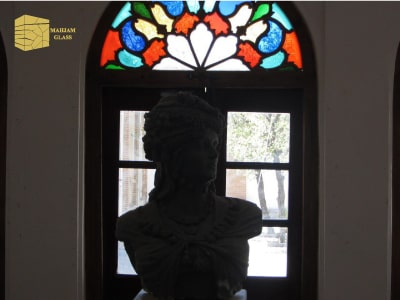 عمارت خانه آصف سنندج