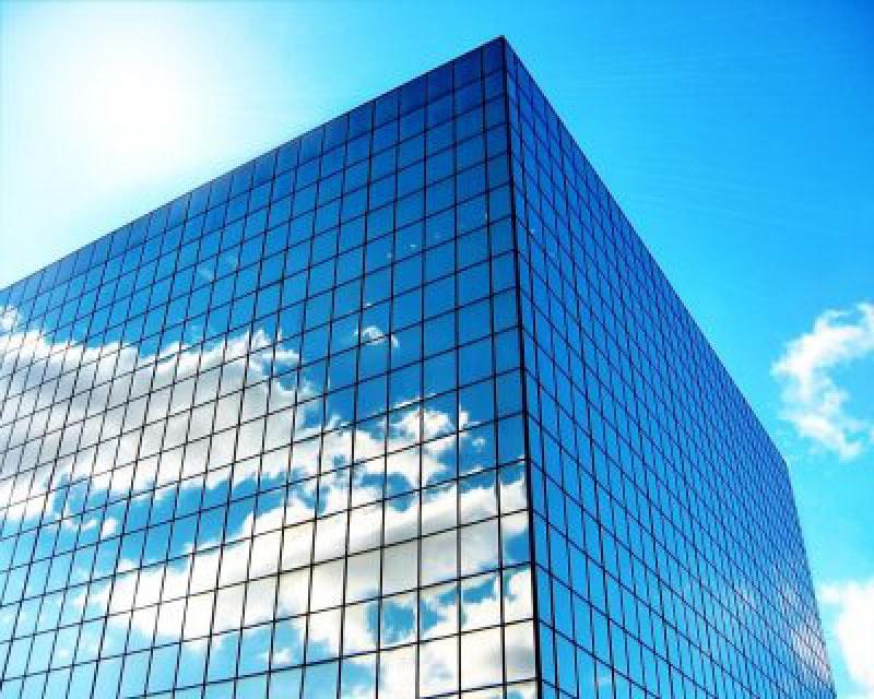 شیشه های رفلکس