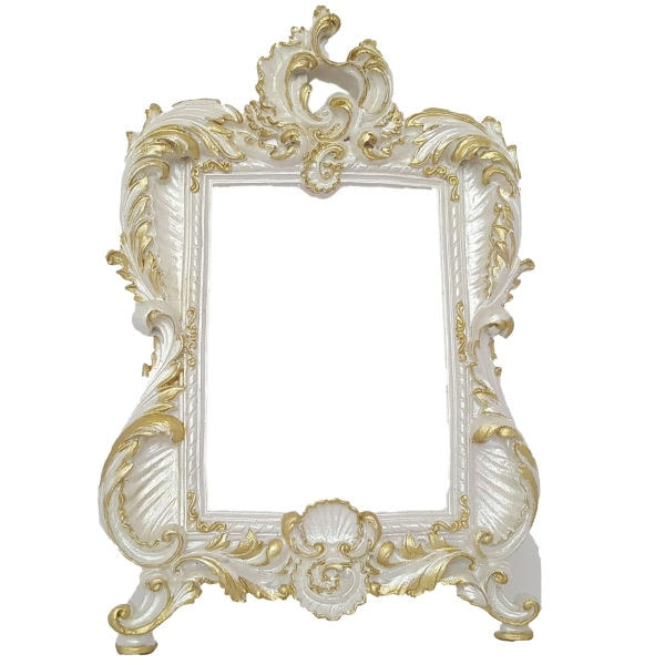 قاب آینه پلی استر